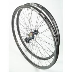 Hjulset XC92 142/12XD 100/15