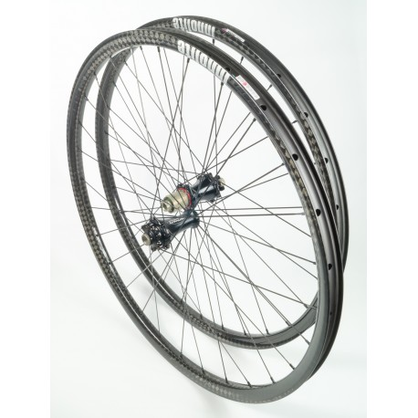 Hjulset Boost XC92 148/12XD 110/15