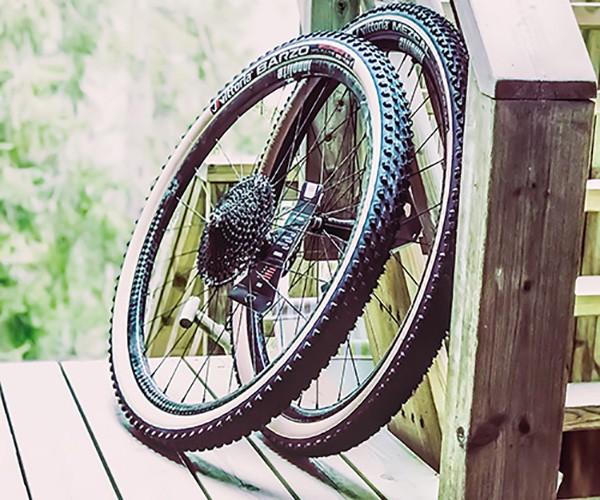 Grymma MTB hjul för den som behöver det bästa